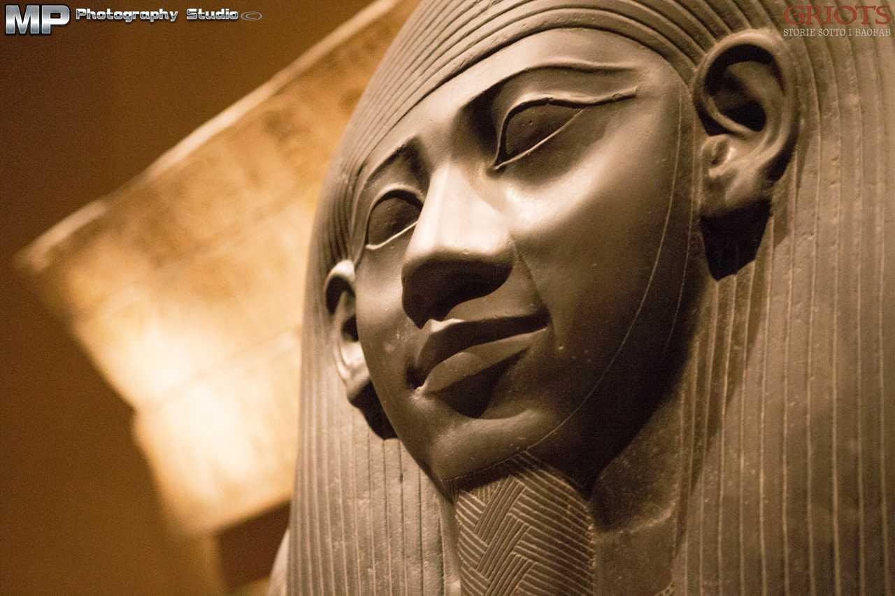 Luxor la splendente