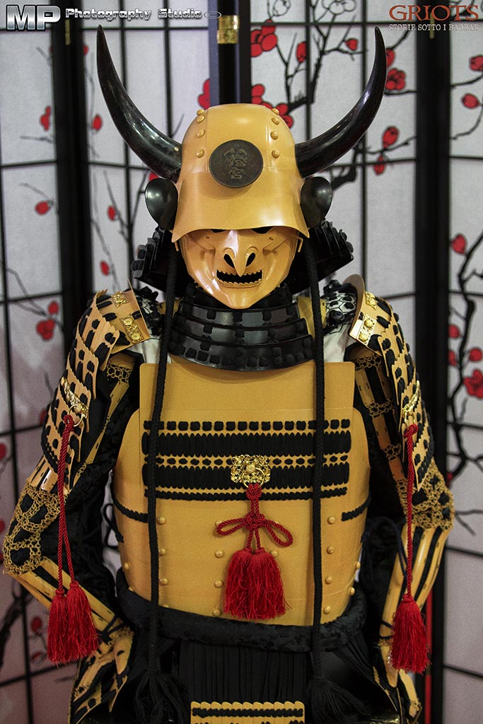 Il samurai dei manga: cowboy, cavaliere, gladiatore e Jedi di Guerre Stellari