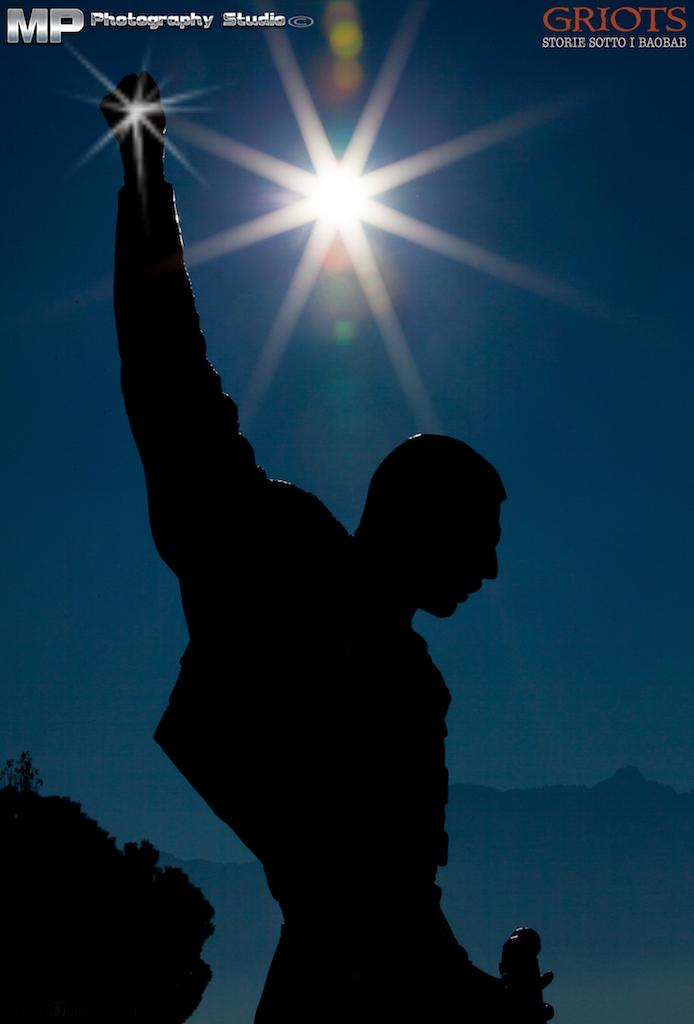Ricordando il grande Freddie