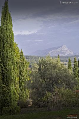 Cézanne e la montagna: qui nacque il cubismo