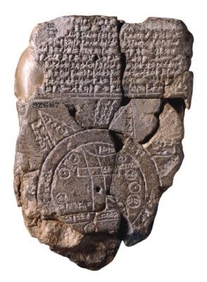 MAPPA MONDI – Storia della carte geografiche (prima parte)
