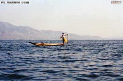 Inle, il lago nel cuore del Myanmar