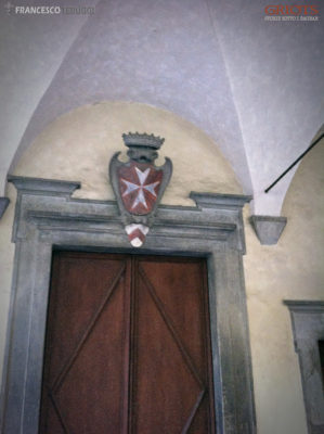 Firenze, San Jacopo e i Templari