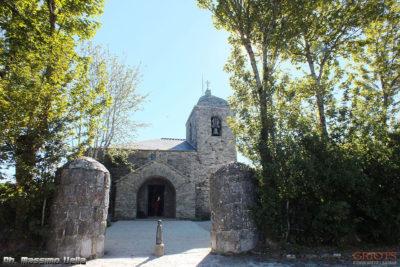Il Graal della Galizia