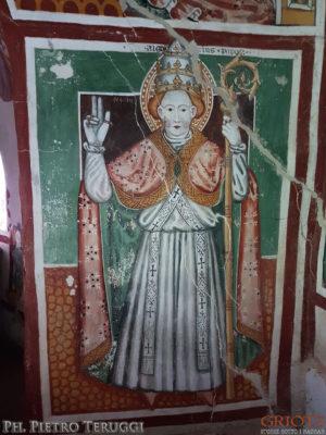 San Lorenzo al Seccio