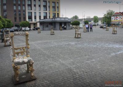 I luoghi della memoria di Cracovia