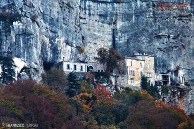 Sainte Baume: la grotta di Maddalena